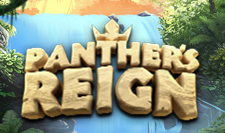 Panther's Reign Slots